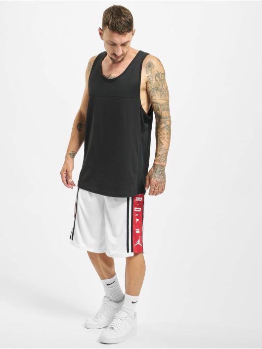 Jordan Šortky HBR Basketball bílý