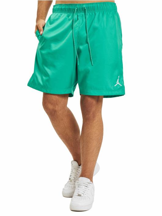 Jordan Šortky Jumpman zelená