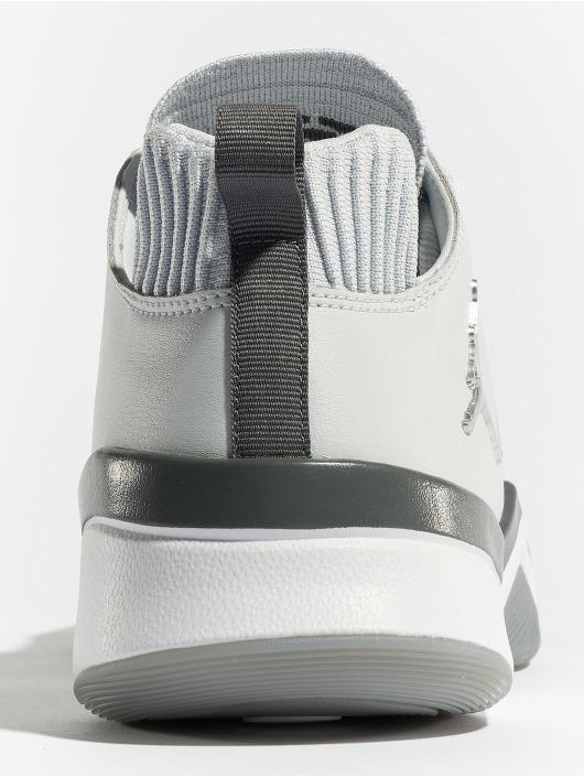 Jordan Сникеры DNA LX серый