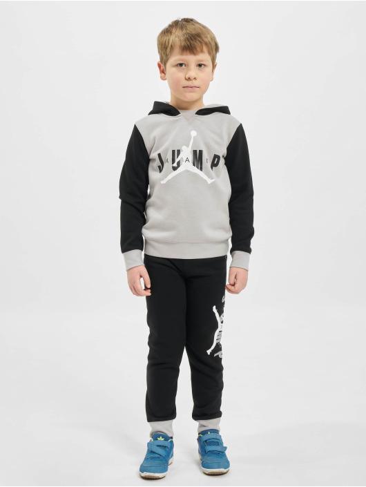 Jordan Спортивные костюмы Jumpman Sideline черный