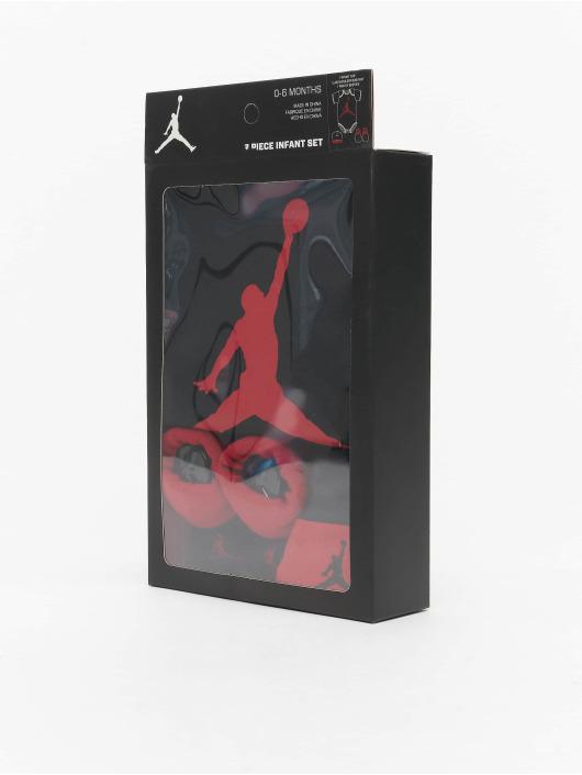 Jordan корсаж Jumpman черный