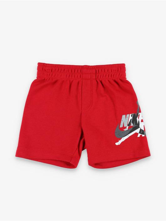 Jordan Anzug Jumpman Classic S/S rot