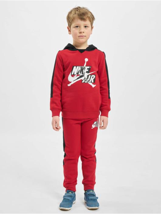 Jordan Anzug Jumpman Classics Iii Flc rot