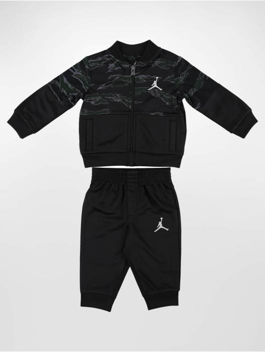 Jordan Anzug Diamond Tricot schwarz