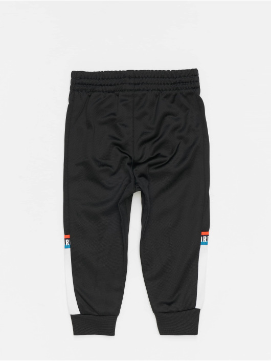 Jordan Anzug Jumpman Sideline Tricot schwarz