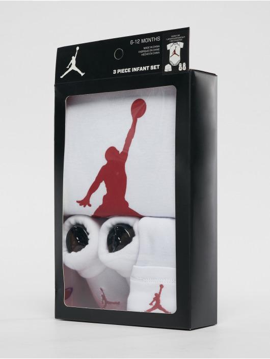 Jordan Autres Jumpman Creeper blanc