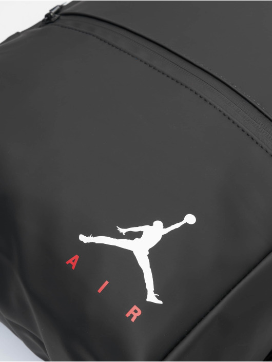 Jordan Backpack Jan Merger Pack black