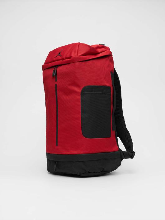 Jordan Backpack Velocity red