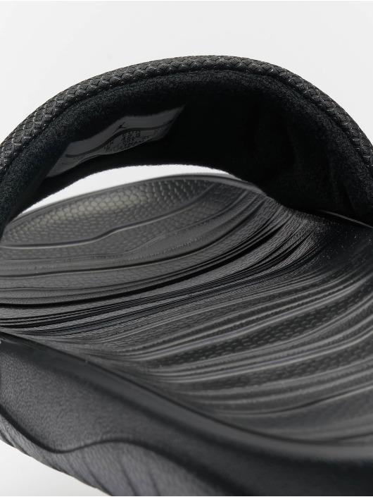 Jordan Badesko/sandaler Break Slide svart