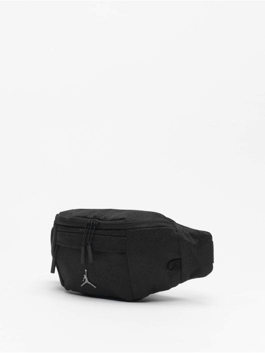 Jordan Bag Ele Jacquard black