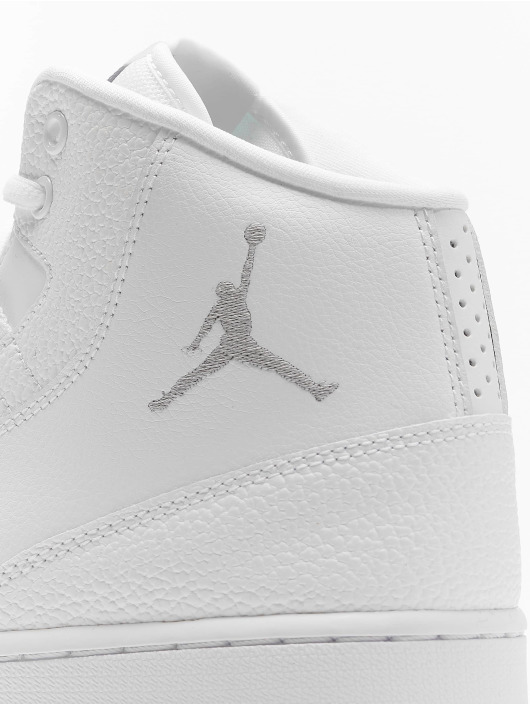 Jordan Baskets Executive blanc