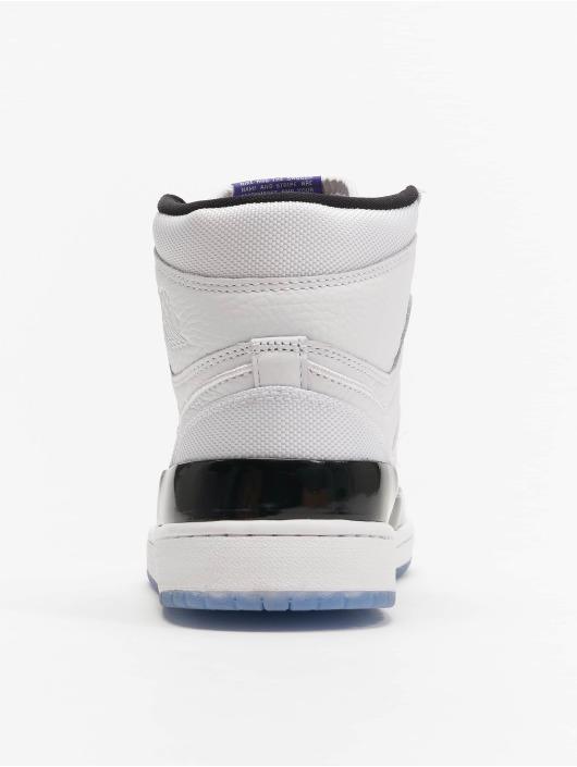 Jordan Baskets Air Jordan 1 Retro blanc