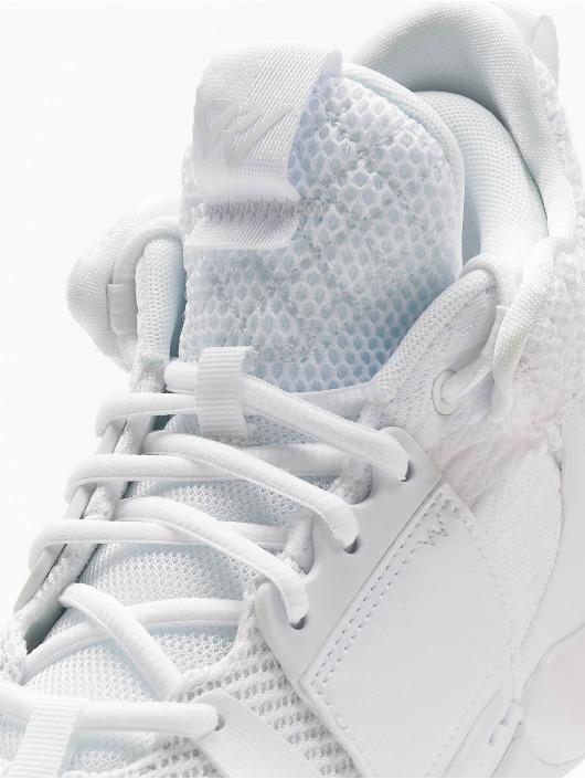 Jordan Baskets Why Not Zer0.2 (GS) blanc