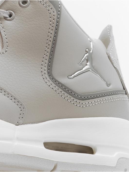 Jordan Baskets Courtside 23 gris