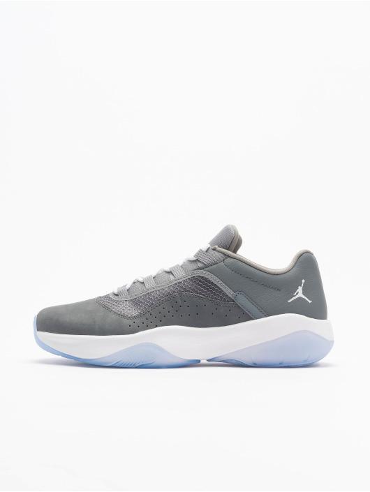 Jordan Baskets Air 11 Cmft Low gris