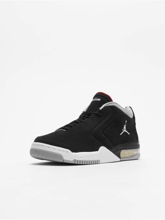 Jordan Baskets Big Fund noir