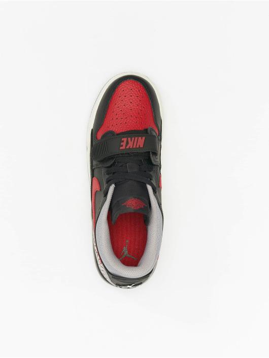 Jordan Baskets Air Jordan Legacy 312 Low (GS) noir