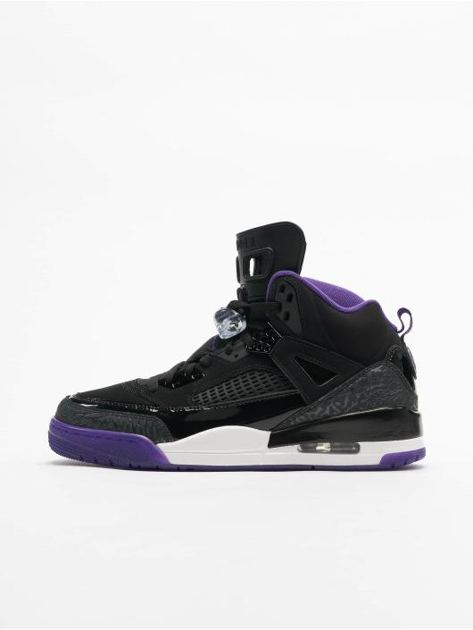 Jordan Baskets Spizike noir