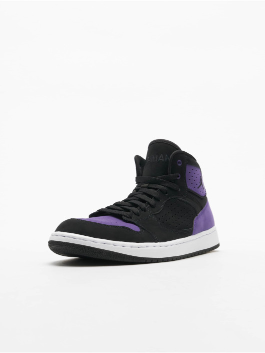 Jordan Baskets Access noir