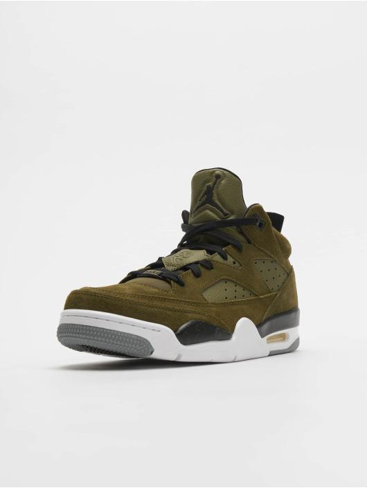 Jordan Baskets Son of Mars olive