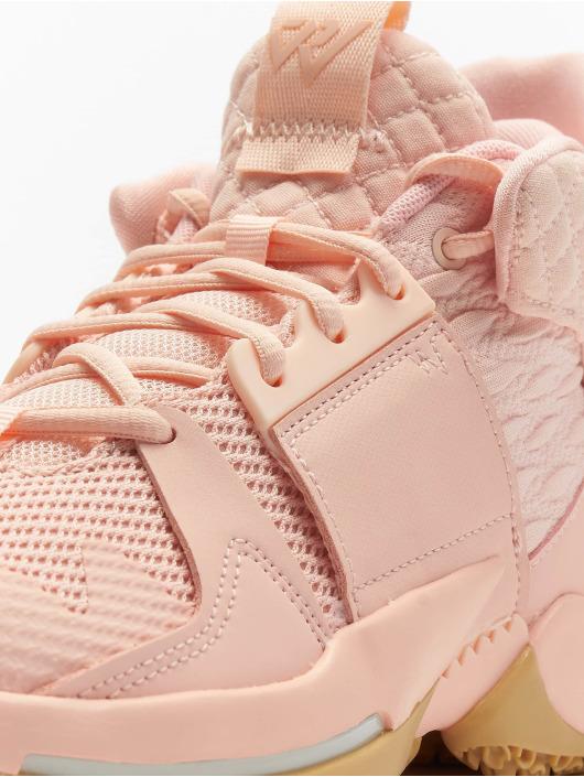 Jordan Baskets Why Not Zer0.2 (GS) rose