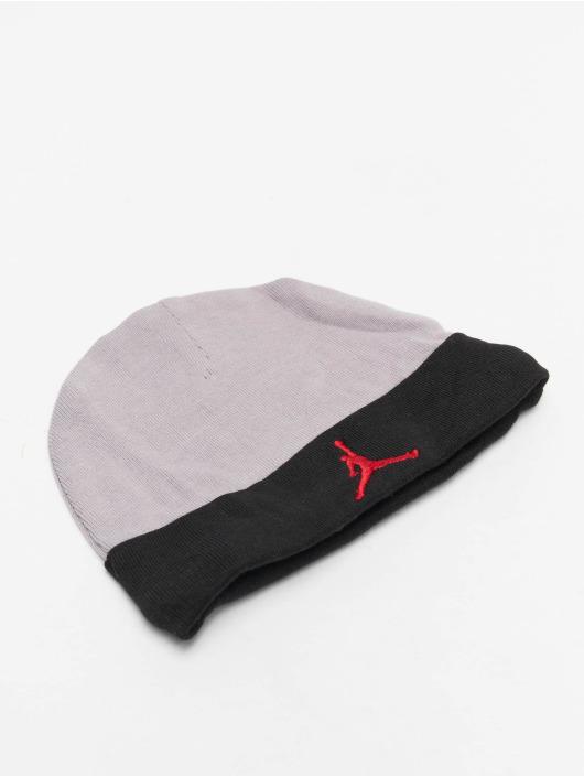 Jordan Beanie Basic Jordan grå