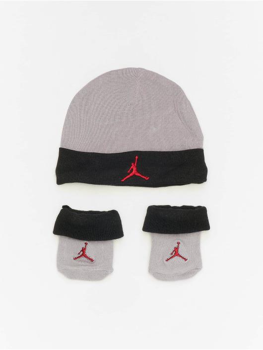 Jordan Beanie Basic Jordan grey