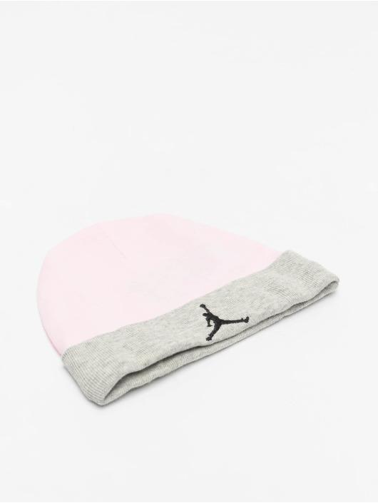 Jordan Beanie Basic Jordan rosa chiaro