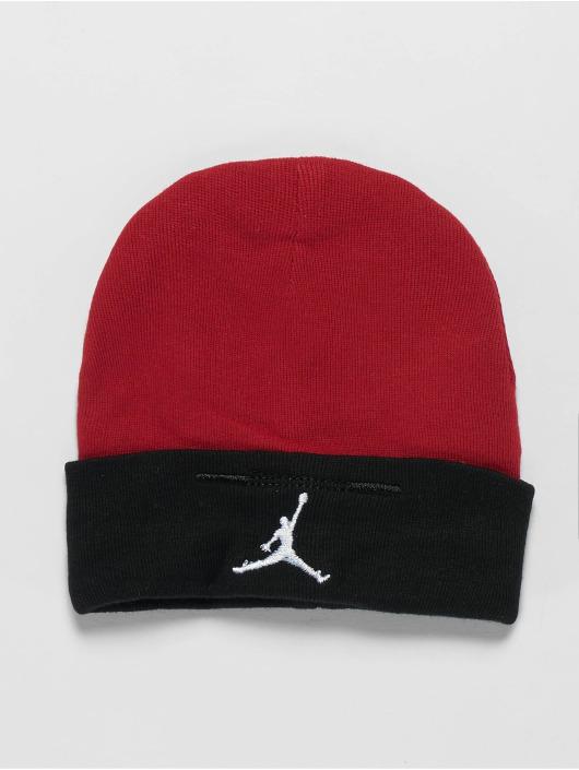 Jordan Beanie Basic Jordan rot