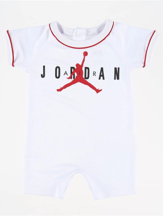 Jordan Body Jumpman bialy
