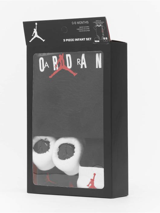 Jordan Body Air 3 PC Box czarny