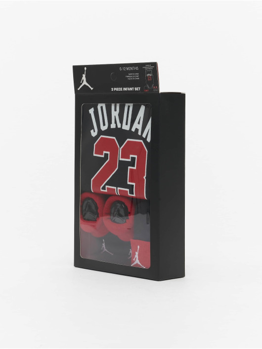 Jordan Body Jordan 23 czarny