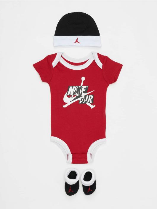 Jordan Body Jumpman Classics III czerwony