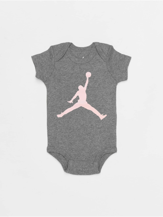Jordan Body 3-Pack Jumpman grå
