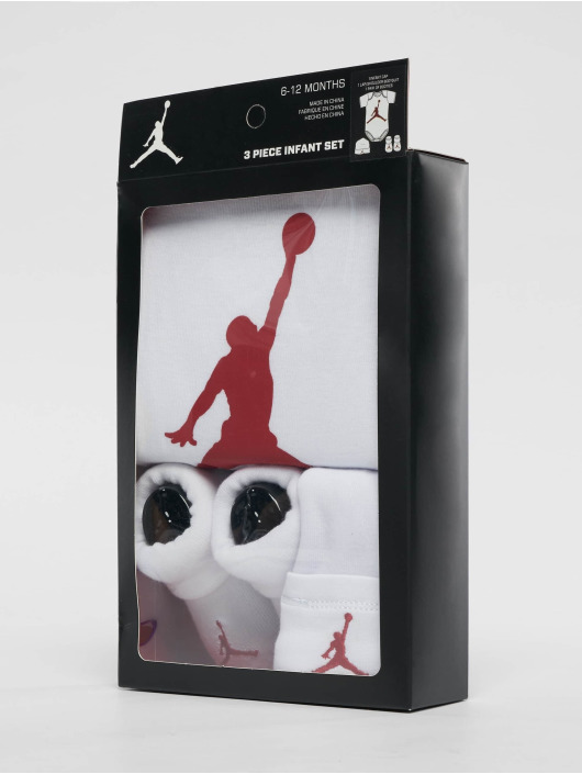 Jordan Body Jumpman hvit