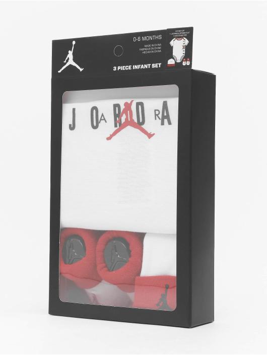 Jordan Body Air 3 PC Box hvit