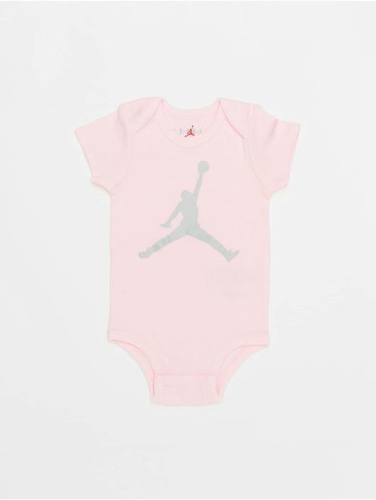Jordan Body Jumpman magenta