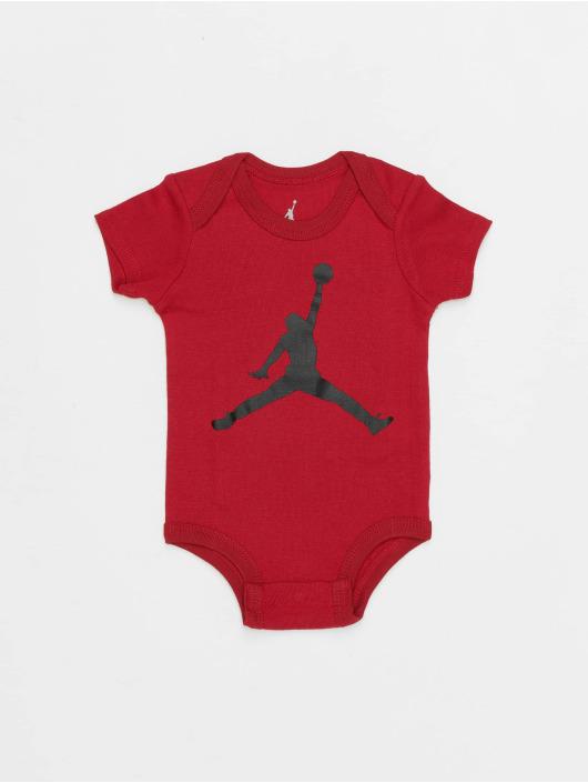 Jordan Body 3-Pack Jumpman negro