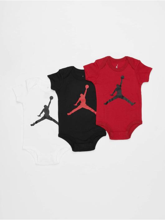 Jordan Body 3-Pack Jumpman nero