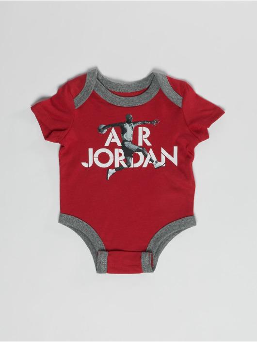 Jordan Body Photo 3PK Set red