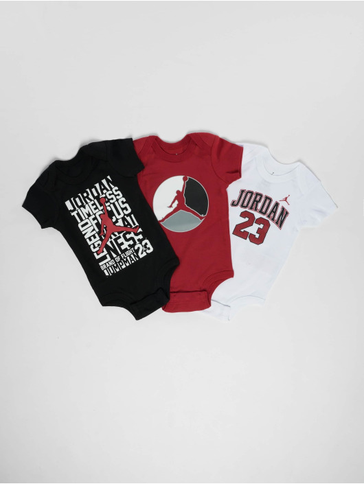 Jordan Body Jumpman 3PK red