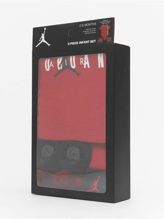 Jordan Body Air 3 PC Box red