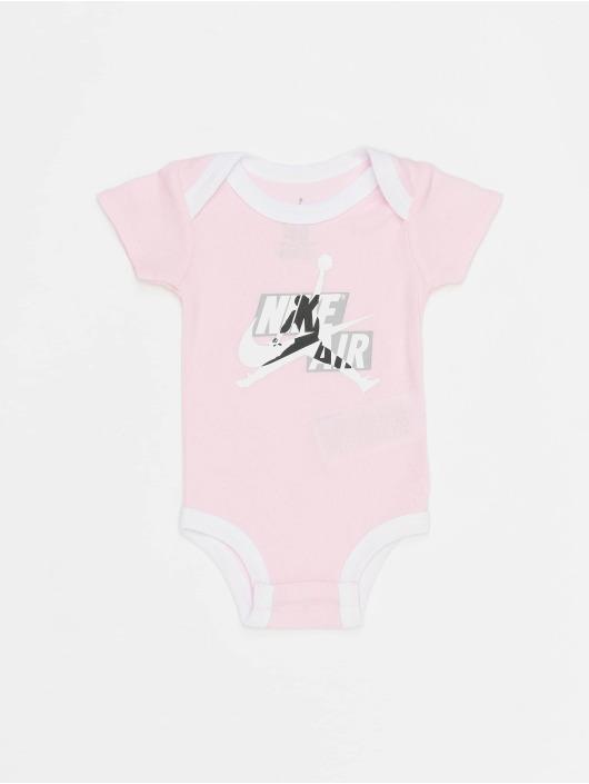 Jordan Body Jumpman Classics III rosa