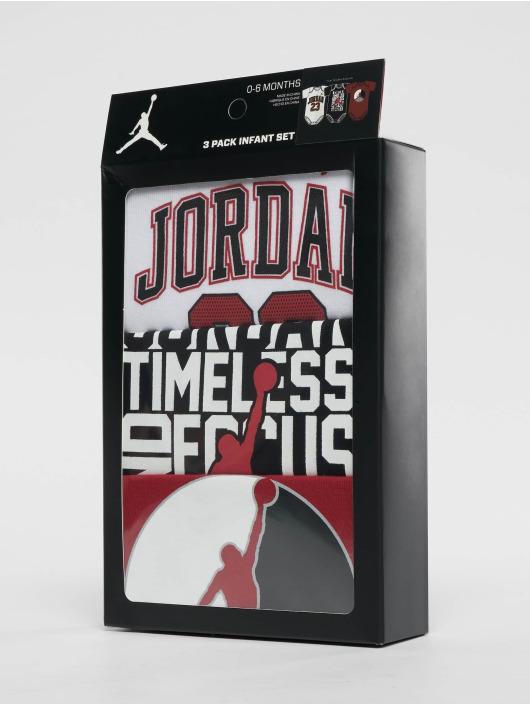 Jordan Body Jumpman 3PK rot
