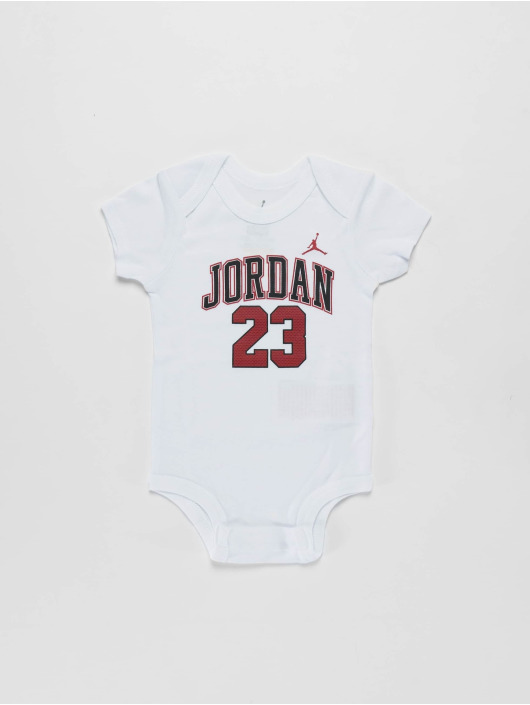 Jordan Body Jumpman 3PK rouge