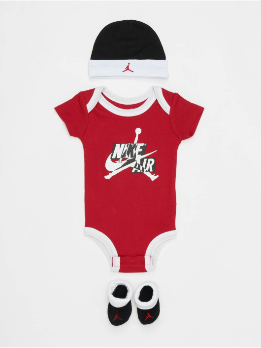 Jordan Body Jumpman Classics III rouge