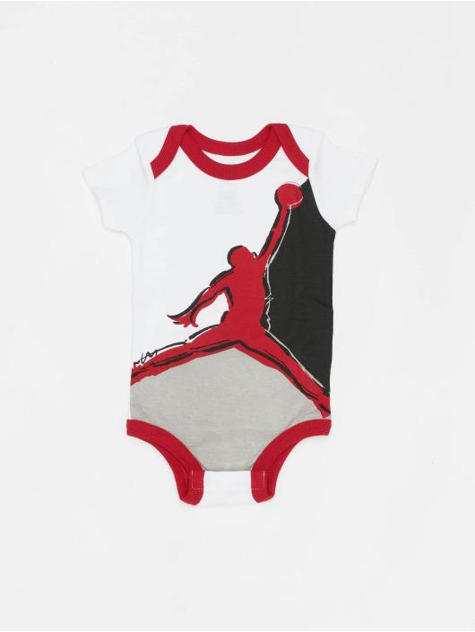 Jordan Body Painted Jumpman weiß
