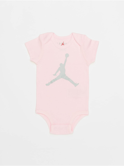 Jordan Bodystocking Jumpman pink