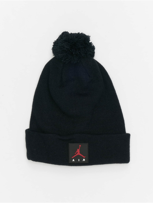 Jordan Bonnet Air Patch noir