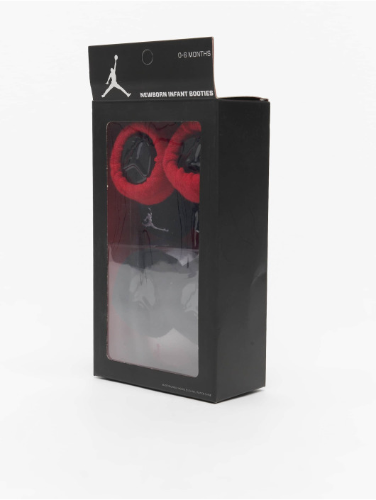 Jordan Calcetines Jumpman Colorblocked negro
